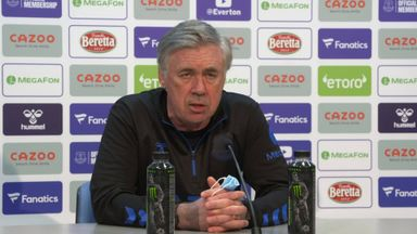 Ancelotti relishing race for Europe