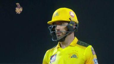 Chennai edge out Kolkata in IPL thriller