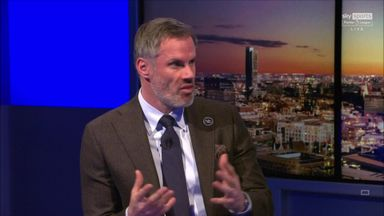 Carra: Fans will be bored of Super League