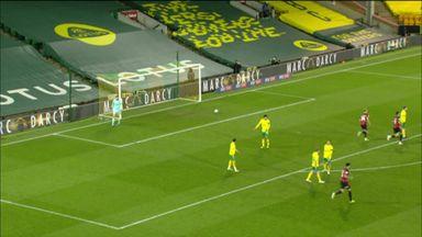 Danjuma with a stunning goal!