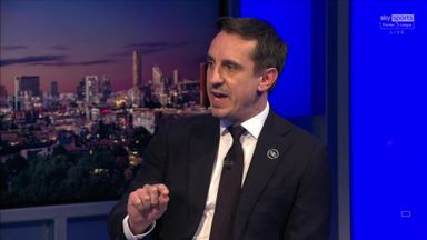 Neville: Super League must be stopped!