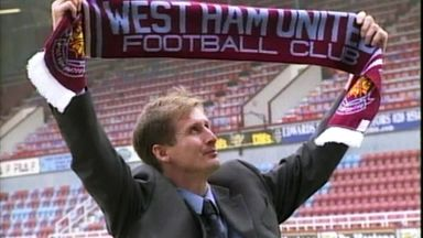 Remembering Glenn Roeder