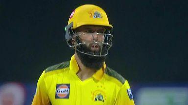 IPL: Moeen scores 46 in CSK victory