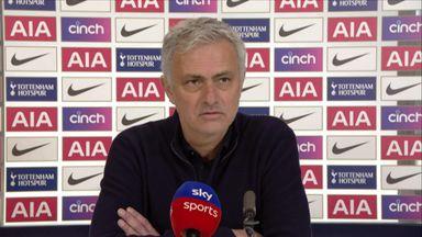 Mourinho slams Ole comments