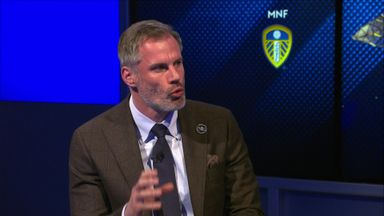 Carra: Players are against Super League