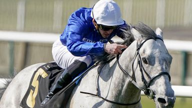 Buick: Avenue suited to Ascot track