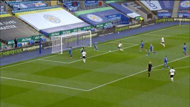 Jesus slots away City's second (74)