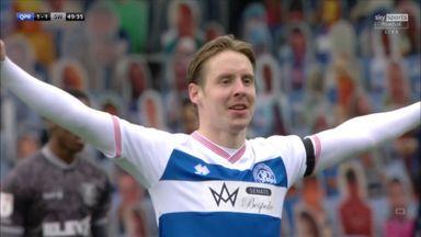 QPR retake the lead