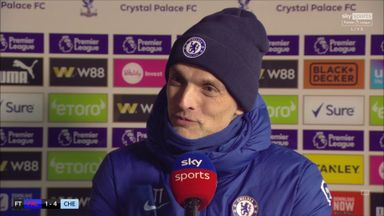 Tuchel: Chelsea hungry, aggressive and creative
