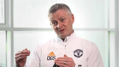 Ole: Winning trophies can mask reality
