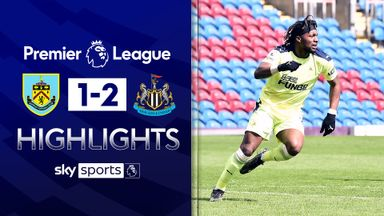 Saint-Maximin seals Newcastle fightback
