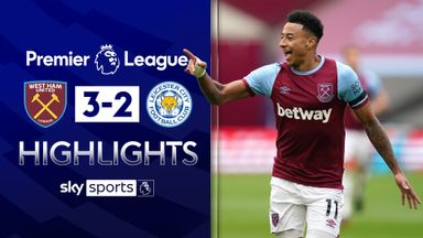 Lingard scores twice in crucial West Ham win