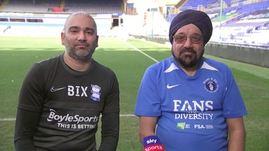 Blues 4 All deliver Vaisakhi message