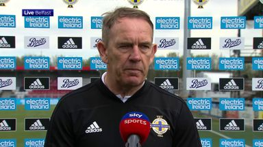 Shiels hails football impact in N Ireland