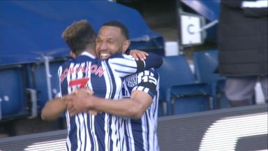 Phillips doubles West Brom's lead! (35)