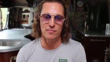 McConaughey, Ferrell in MLS 'war of words'