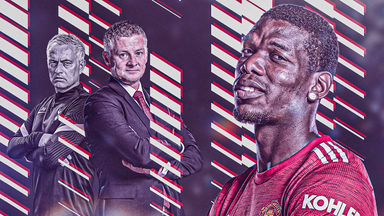 Pogba's scathing verdict on Jose's man-management