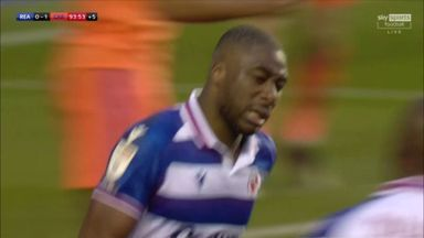 Meite equalises in added time