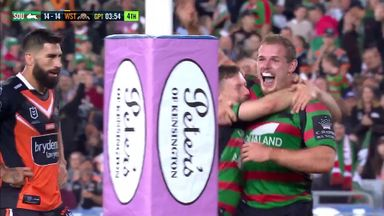Tom Burgess wins it in GP!