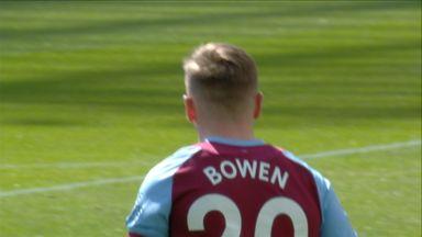 Dubravka saves from Bowen (47)