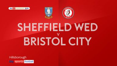 Sheffield Wednesday 1-1 Bristol City