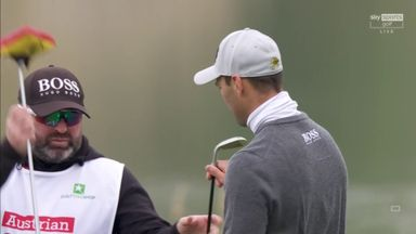 Austrian Golf Open: R3 highlights
