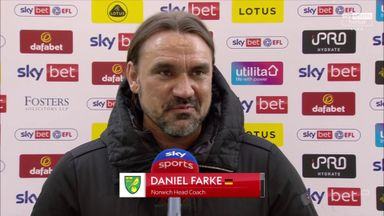 Farke: It's a great feeling