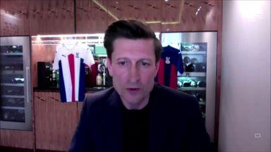 Steve Parish's strong words on Super League plans