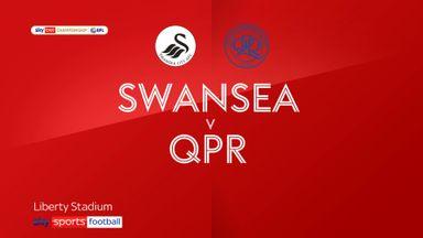 Swansea 0-1 QPR