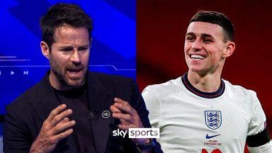 Redknapp backs Foden to start for England