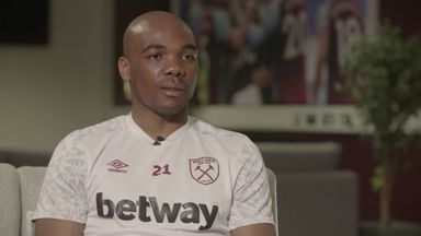 Ogbonna happy ESL talk is over