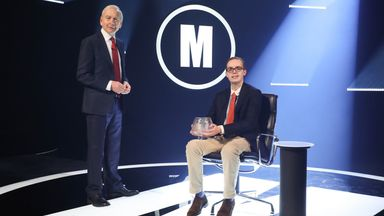 Jonathan Gibson, 24, has become the youngest person to win BBC's Mastermind