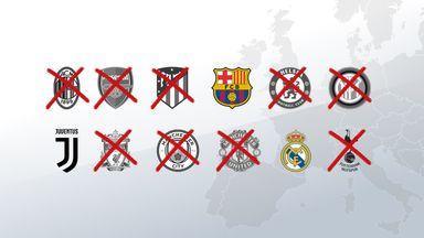 ESL: UEFA appeals after suspending legal action