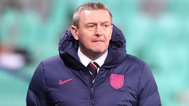 Anderson: Boothroyd did a decent job
