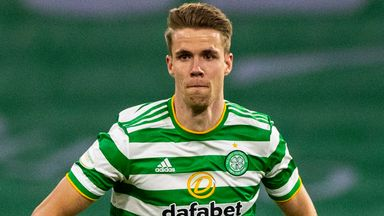 Ajer: 'Best for me and Celtic' if future resolved this year