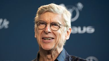 Wenger on World Cup: Players want big games
