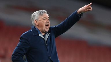 'Ancelotti very popular appointment at Real'
