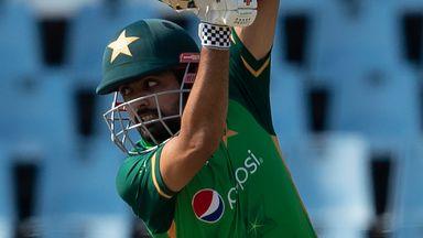 SA vs Pakistan: First ODI highlights