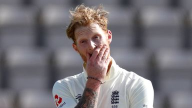 Nasser: Silver lining to Stokes injury blow