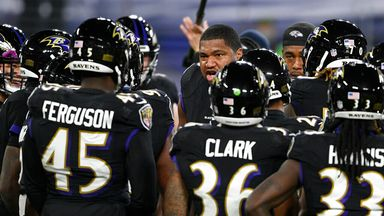 Campbell: Ravens defense going to be a force