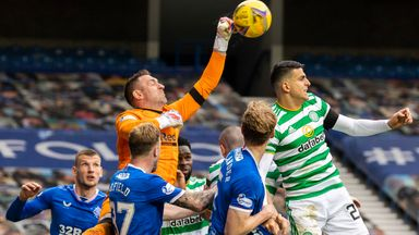 'Sunday's Old Firm far from meaningless'