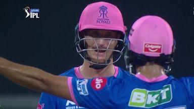 IPL: Morris fires Royals past Delhi