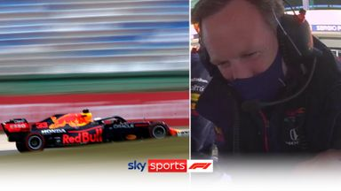 Will Red Bull partner with an engine manufacturer?