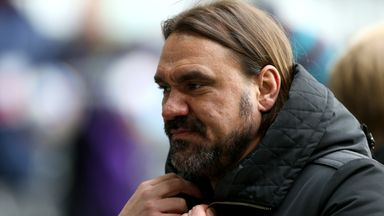 Farke: I've rejected offers to leave Norwich