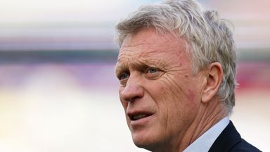 Moyes: We'll take CL fight right to the end