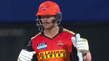 IPL: Sunrisers collapse against RCB