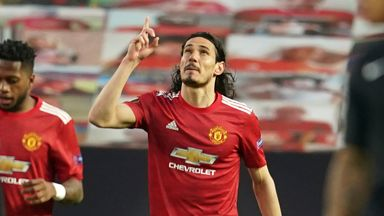 'Man Utd have to be Europa favourites'