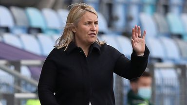 Hayes: One more step to WSL title