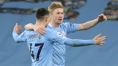 Pep 'delighted' for KDB contract