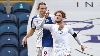 Elliott pays Hillsborough tribute after scoring winner